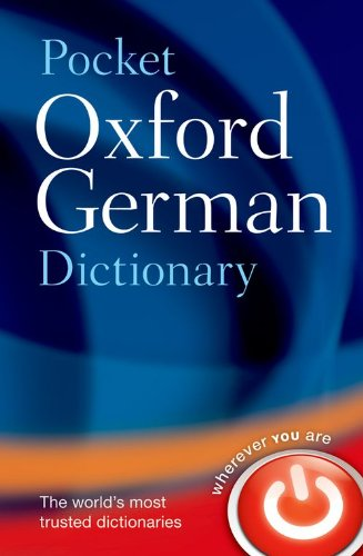 Librarika: Pocket Oxford American Dictionary & Thesaurus