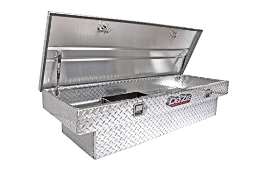 Dee Zee DZ8160 Red Label Crossover Tool Box (Label Single Lid)