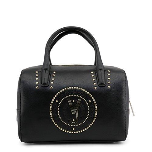 Versace Jeans Borse a mano Donna 92714 Nero