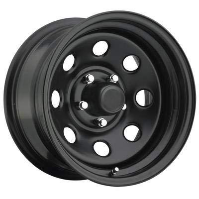 Pro Comp Steel Wheels Series 97 Wheel with Gloss Black Finish (16x8
