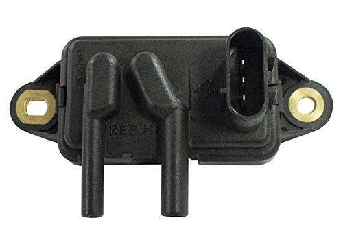 Pressure Feedback Sensor for Ford Mercury Lincoln Mazda Truck Bolt On EGR F77Z9J460AB
