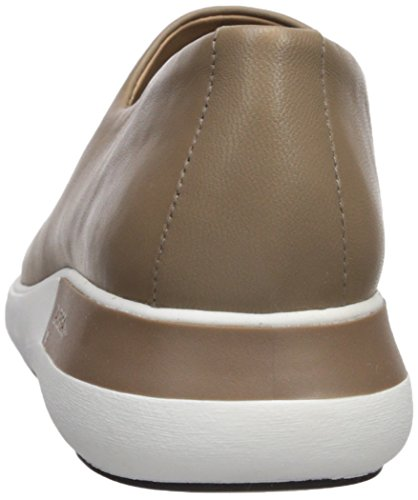 Via Mink Slip Sneaker Malena Women's Spiga Leather XqZx6rXw
