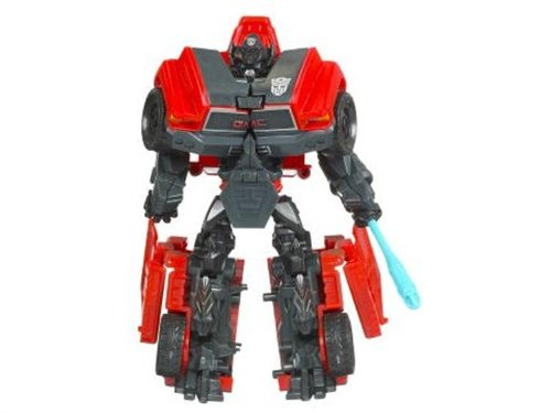 Transformers Movie 2  Fast Action Battlers Cannon Force Ironhide Hasbro 91974