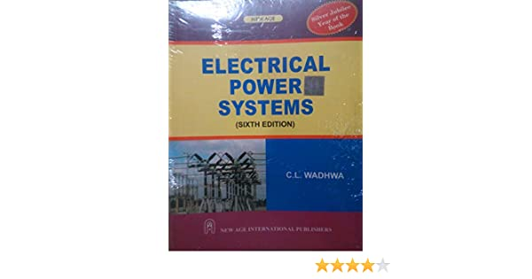 Cl Wadhwa Power System Ebook