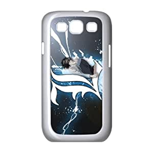Death Note Samsung Galaxy S3 9 Cell Phone Case White 218y-667565