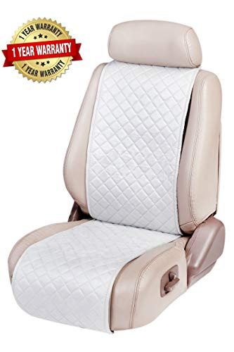 IVICY Car Seat Cover Protector Cushion - Car Seat Protector - Car Seat Cushion - Premium Covers for Women
