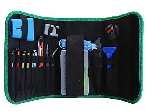 ドライバーセット、多機能キット、43ピースネジ修理携帯電話ノートブックティアダウン修理に使用される完全なツール