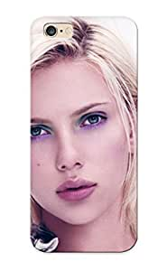 8bf30a36599 Women Scarle Johansson Actress Celebrity Simplefaces Portraits Fashion Tpu Case Cover for iphone 6 4.7 , Series