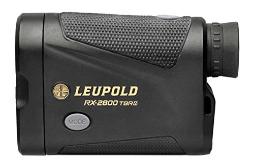 Leu RX-2800 Tbr with Laser