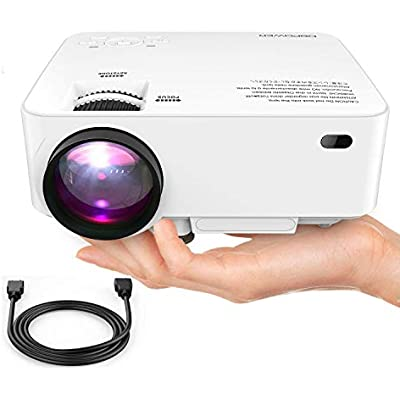 dbpower-mini-projector-pread-lamp