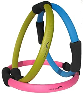 Pilates Ring - Best Resistance !Guaranteed! from Sisyama