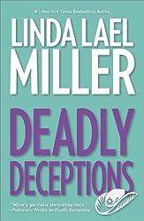 Deadly Deceptions (Hqn)