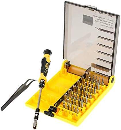 KKmoon 45 en 1 Kit de herramientas de destornillador de hardware ...