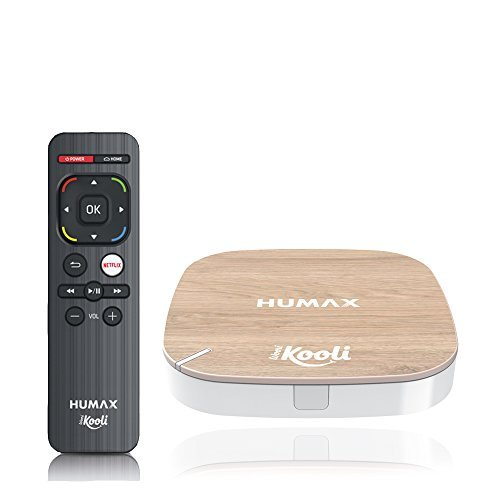 HUMAX WooriKooli H3 Streaming Media Player