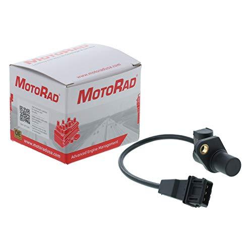 MotoRad 1KR117 Crankshaft Sensor | Fits Hyundai Santa Fe, Sonata, Tiburon, Tuscon; Kia Optima, Sportage