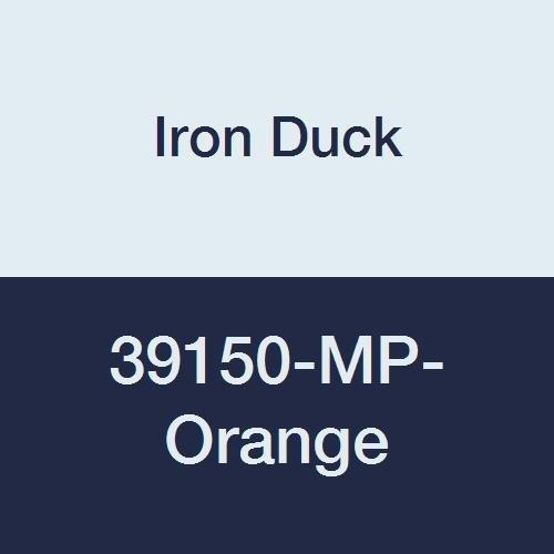 Iron Duck 39150-MP-Orange Emergency Department Patient Surge Panel, Medium Pouch, Orange by Iron Duck
