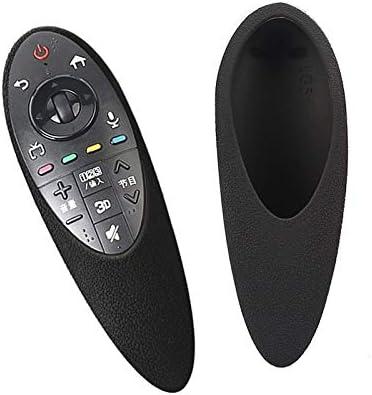DIYEUWORLDL 1pc For LG Smart TV Remote Control Case Cover Protective Skin AN-MR500: Amazon.es: Electrónica