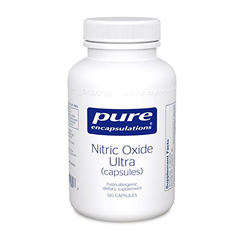 Oxyde Nitrique Ultra 120 Capsules