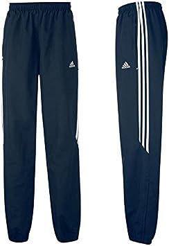 Adidas - Pantalones de Chándal de Hombre 3S Samson - Tejido - 3 ...