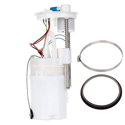 x5 fuel pump - 6