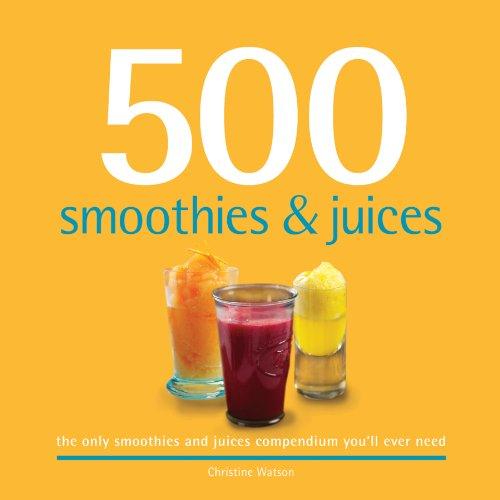 juice cook books - 3
