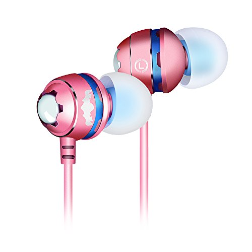 Noise-canceling In-Ear Monitors Headset with Microphone by Zcc