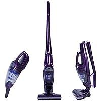 NPOLE Vacuum Cordless Vacuum Cleaner 2 in 1 Vacuum Purple