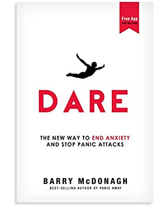 Dare the new way to end anxiety and stop panic attacks fast print list price 1795 fandeluxe Choice Image