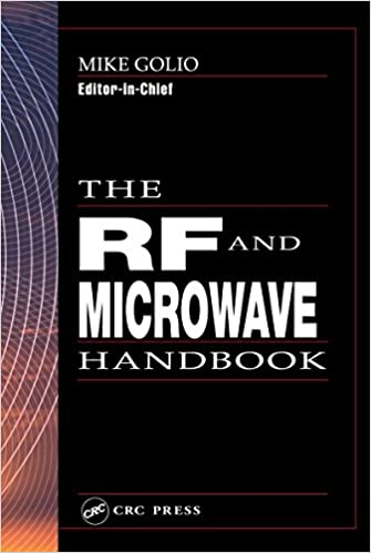 The rf and microwave handbook electrical engineering handbook the rf and microwave handbook electrical engineering handbook 1st edition kindle edition fandeluxe Images