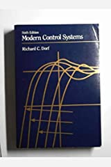 Modern control systems Paperback