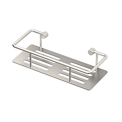 Gatco 1433 Elegant Shower Shelf, 10