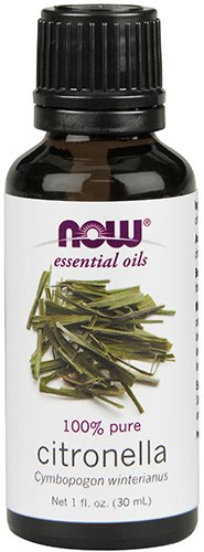 Now Citronella Oil, 1 Ounce