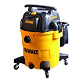DeWALT 12 Gallon Poly Wet/Dry Vac Review