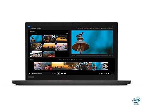 Lenovo ThinkPad E15 (20RD0015UK) 15.6″ Full HD Laptop (Intel Core i7-10510U, 8GB RAM, 256GB SSD, Windows 10)