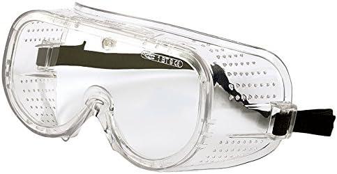 Gafas protectoras a máscara–Cofra