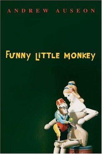 Funny Little Monkey ebook