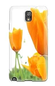 1XL2KD5G5U3UIQI5 Fashion Tpu Case For Galaxy Note 3- Flower Defender Case Cover