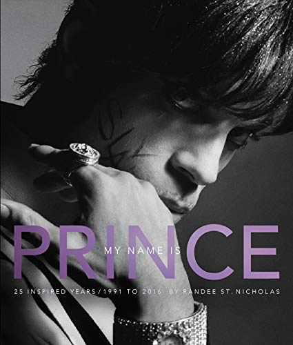 """The ultimate collection of stunning photographs documenting the career of one of the world's greatest superstars There has never been or will there ever be an artist like Prince. """"A 5′ 3″ Mastermind ... satiated with virtuosity, controversy, s..."""
