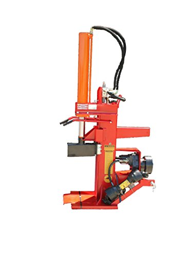 Value-Leader 22 Ton - Vertical Log/Wood Splitter 3 point by Value-Leader
