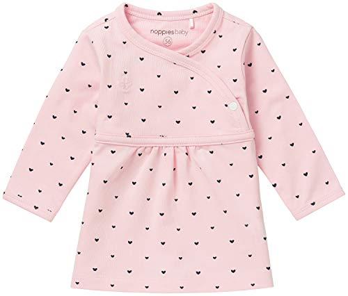 Noppies G Dress ls Nevada baby-meisjes jurk