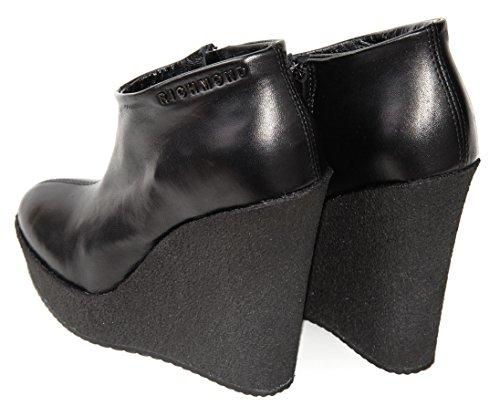 RICHMOND Women's Boots Black 4 uR8mP