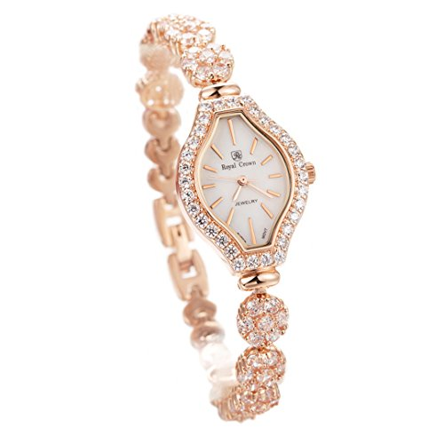 Quartz Jewelry Watch - 6