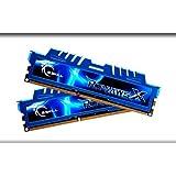 G.Skill F3-2400C11D-8GXM - Memoria RAM de 8 GB (2 x 4 GB, DDR3, 2400 MHz)