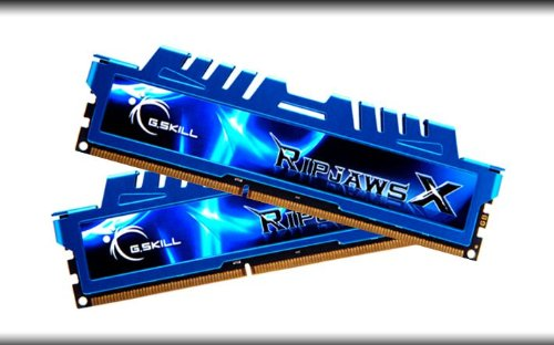 G.Skill Ripjaws X 4GB 2400MHz