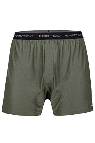 ExOfficio Mens Underwear | Boxers for Men
