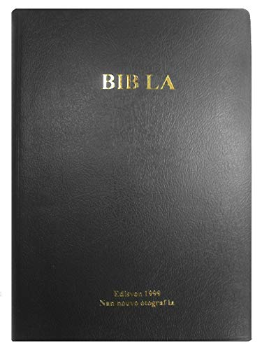 Bib La: Haitian Creole Bible (Haitian Edition)