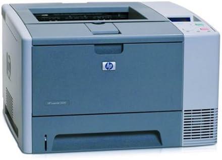 Amazon.com: HP LaserJet 2420d impresora láser monocromo ...