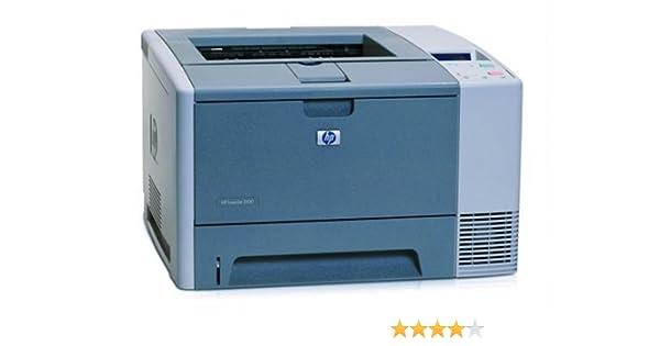 HP LaserJet 2420n - Impresora láser (1200 x 1200 DPI, 75000 páginas por mes, 28 ppm, 28 ppm, 10 s, 350 hojas): Amazon.es: Informática