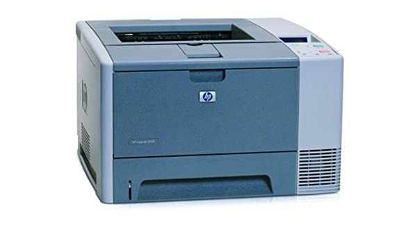 Amazon.com: HP LaserJet 2420 Imprimante Laser Monochrome ...