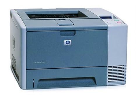 HP Laserjet 2420d - Impresora láser (1200 x 1200 dpi, 75000 ...